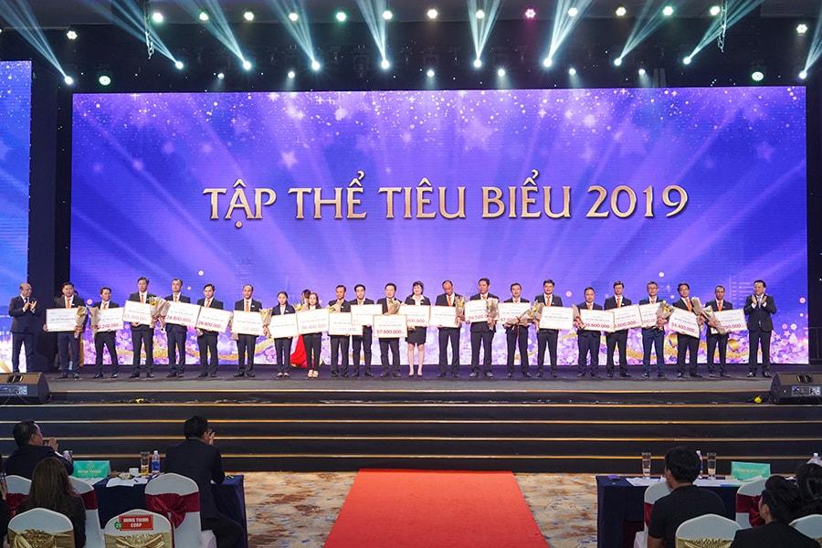 tap the tieu bieu nam 2019