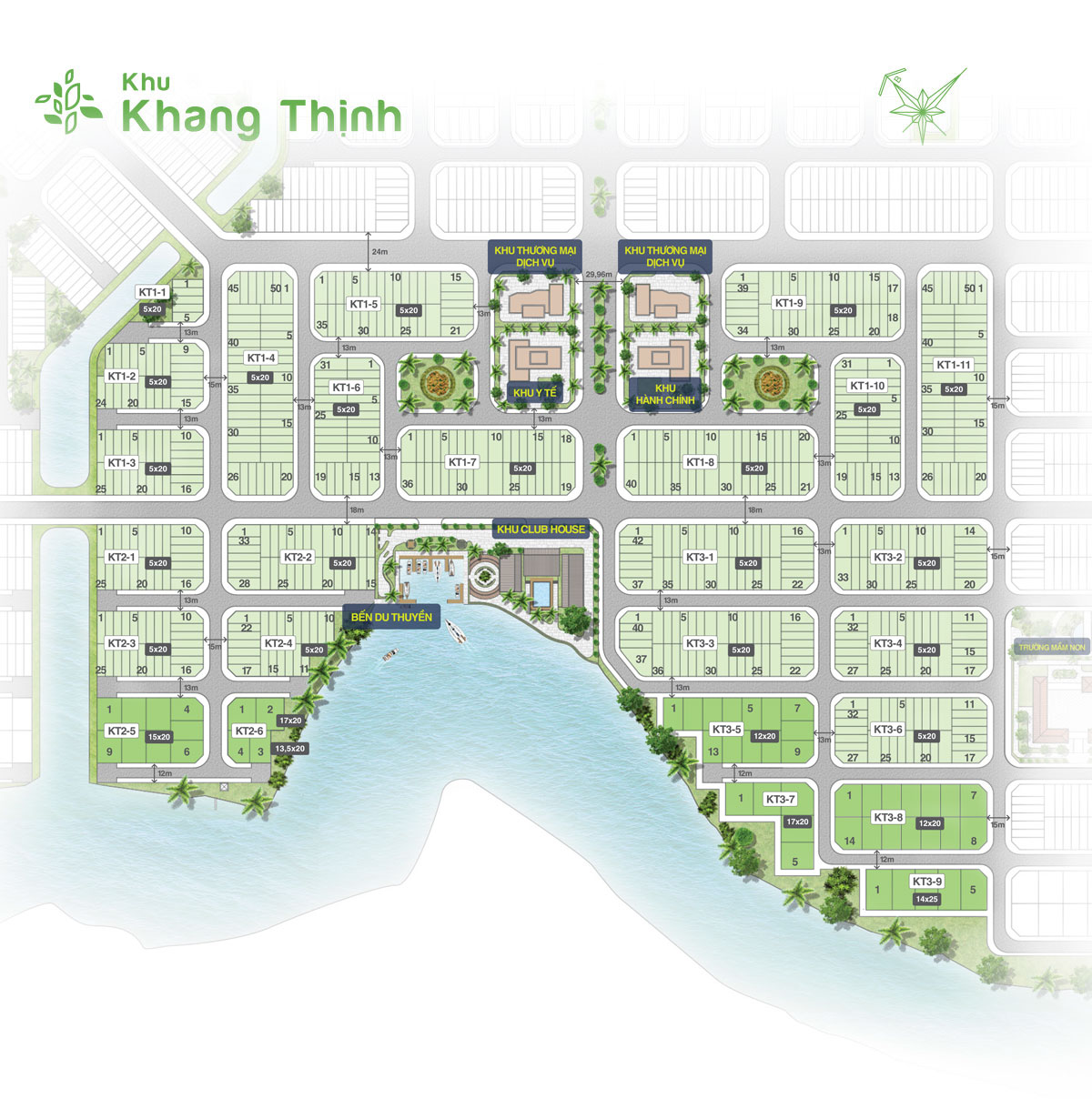 khu khang thinh du an bien hoa new city