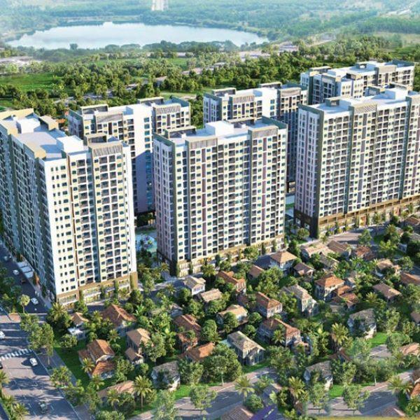 Dự án căn hộ 9X Next Gen kiến tạo những giá trị bền vững