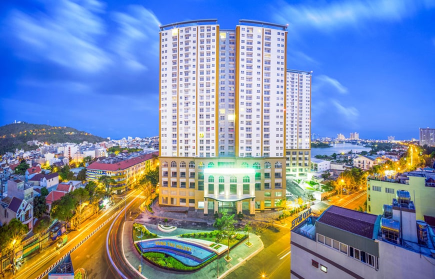 Hỗ trợ giảm giá thuê mặt bằng tại các dự án Hưng Thịnh Corp