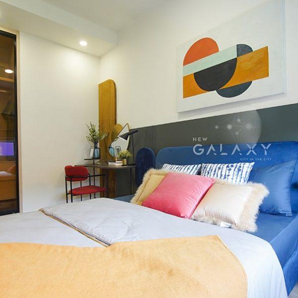 Sứ mệnh New Galaxy mang những điều giá trị đẹp đến từng căn hộ