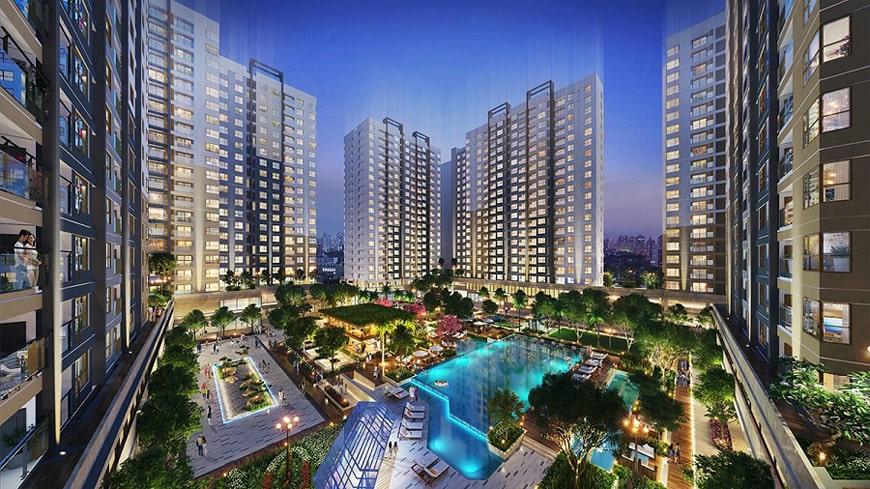 Tập đoàn bất động sản Hưng Thịnh chủ đầu tư dự án New Galaxy