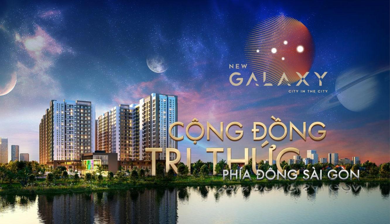 Cộng đồng tri thức phía Đông Sài Gòn