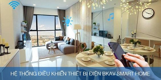 bkav smart home-min