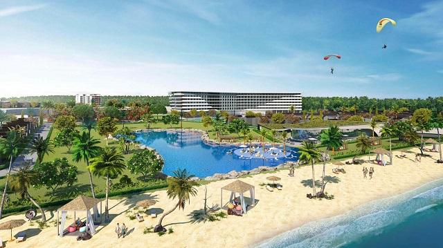 Đất nền ven biển Bà Rịa – Vũng Tàu thu hút đầu tư và tăng giá mạnh