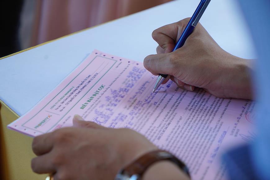 Nhiều khách hàng đã quyết định chọn dự án Lavita Thuan An