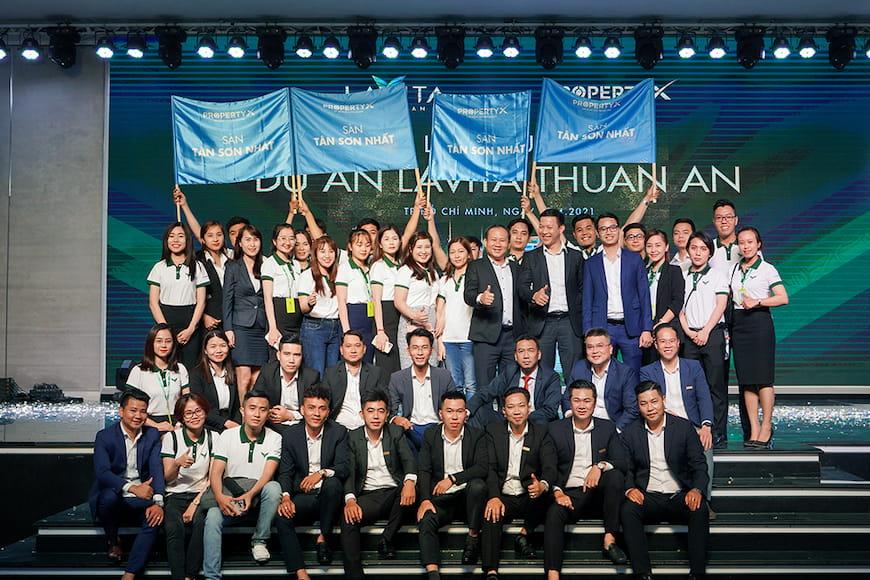 Lavita Thuận An, Bình Dương