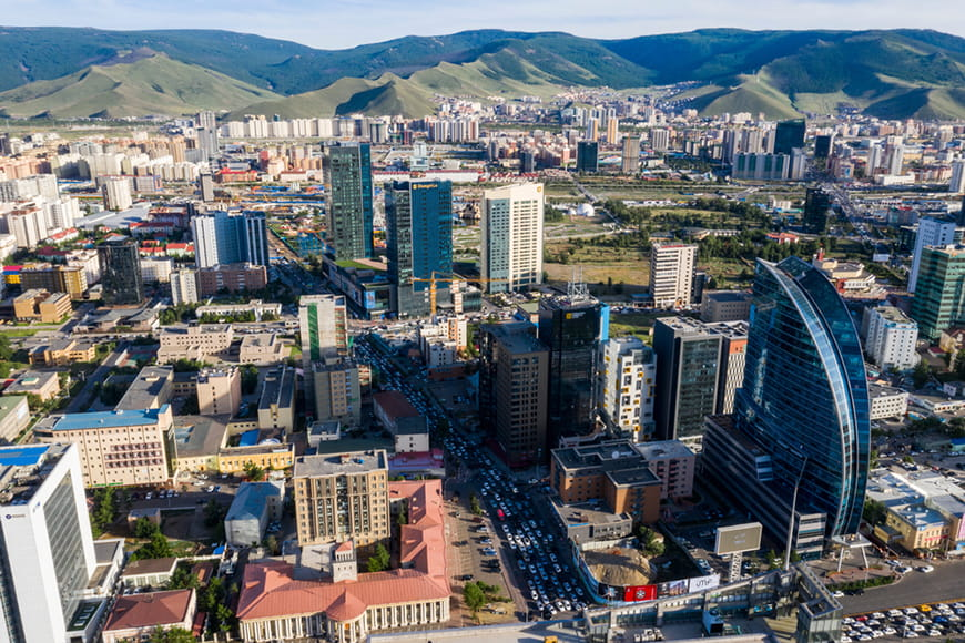 Juwai IQI Mông Cổ 1