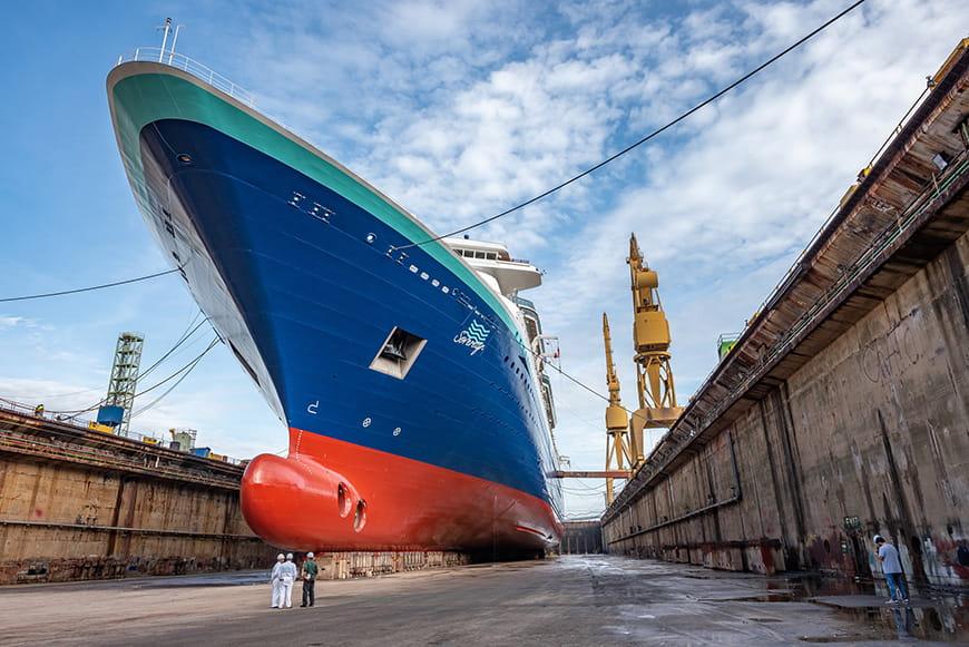 Định giá tài sản hàng hải