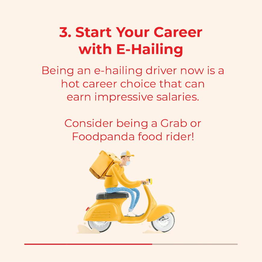 Chuyển đổi sự nghiệp của bạn