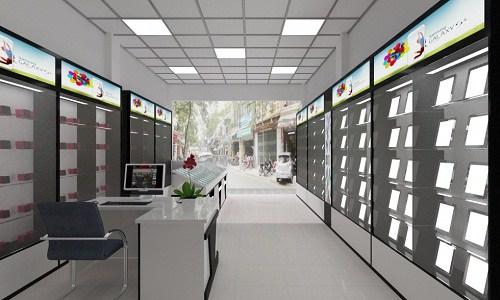 Mách bạn một số mẹo trang trí cửa hàng để kinh doanh thuận lợi - 3