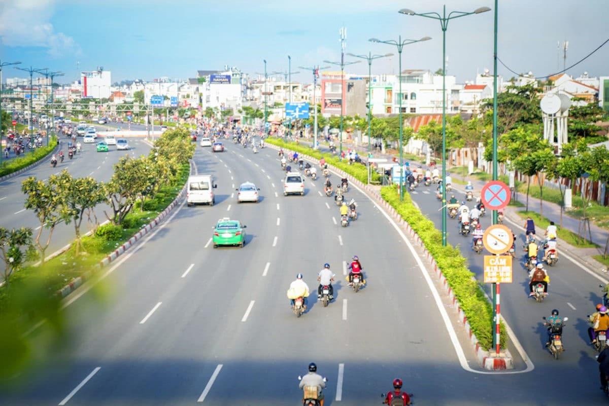 Duong Pham Van Dong - THÔNG TIN QUY HOẠCH THÀNH PHỐ THỦ ĐỨC