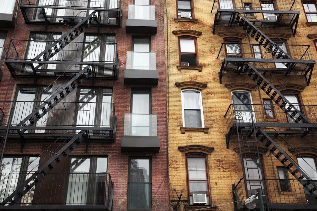Brooklyn. Newyork; Shutterstock ID 684623227