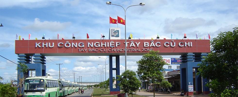 khu cong nghiep tay bac cu chi - THÔNG TIN QUY HOẠCH HUYỆN CỦ CHI ĐẾN NĂM 2021