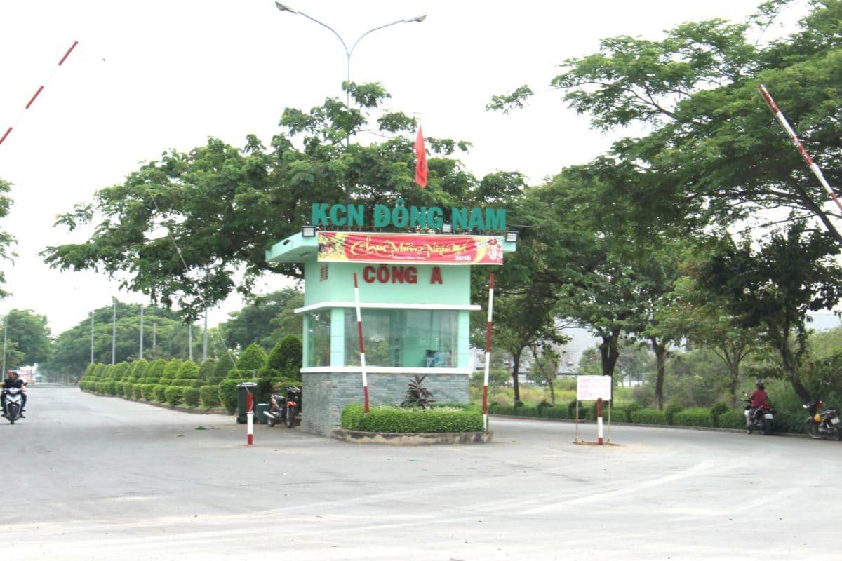 khu cong nghiep dong nam - THÔNG TIN QUY HOẠCH HUYỆN CỦ CHI ĐẾN NĂM 2021