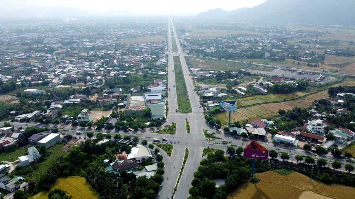 Khanh Hoa de xuat lam cao toc Da Lat Nha Trang dai 85 km - Tuyến Cao tốc Đà Lạt - Nha Trang