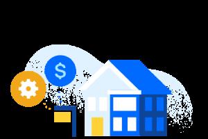 Chi phí đóng cho người mua nhà là bao nhiêu?