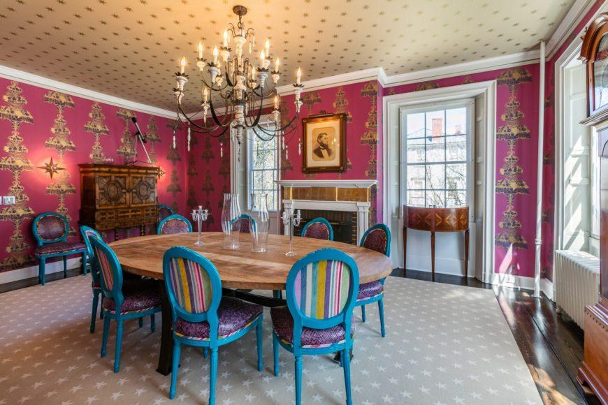 Lịch sử chứng minh bất động sản những năm 1800