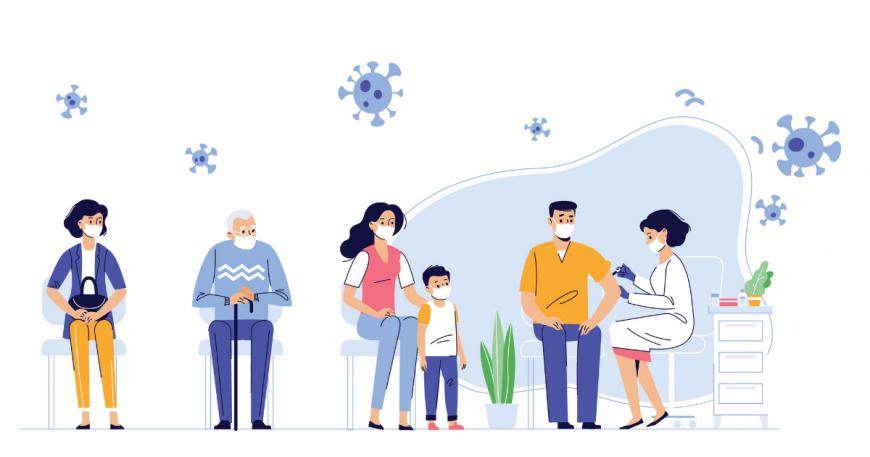 Những điều bạn cần biết về Chương trình vắc xin Covid-19 của Malaysia năm 2021
