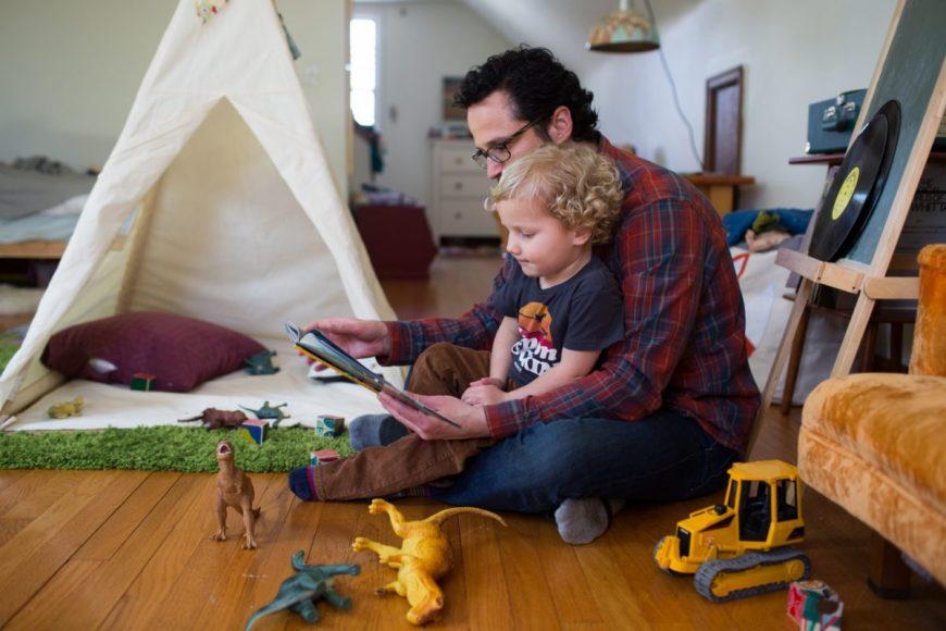 7 cách đơn giản để giữ đồ chơi trẻ em không chiếm lấy ngôi nhà của bạn
