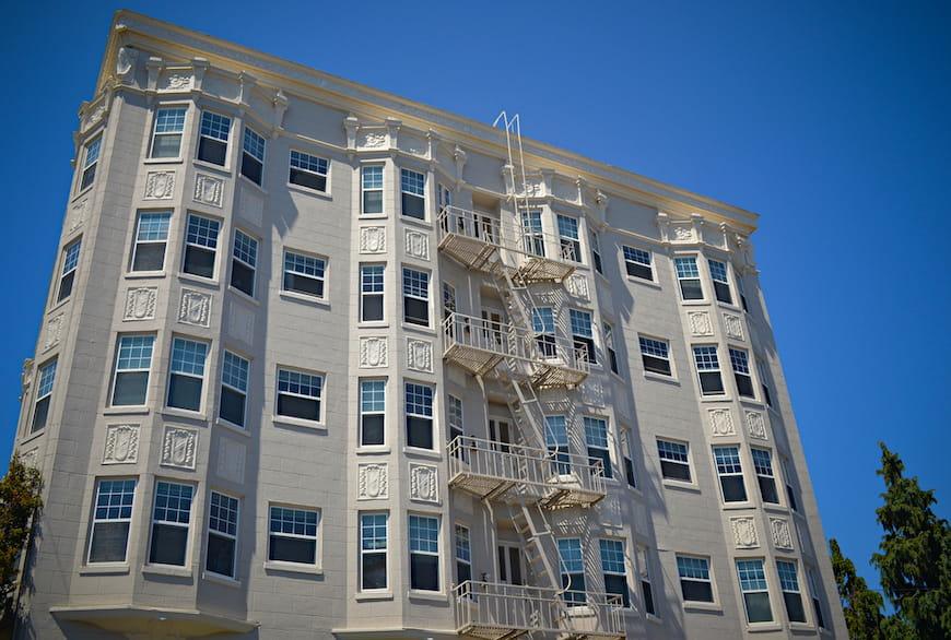 Trường hợp cho thuê: Quyền sở hữu nhà không dành cho tất cả mọi người