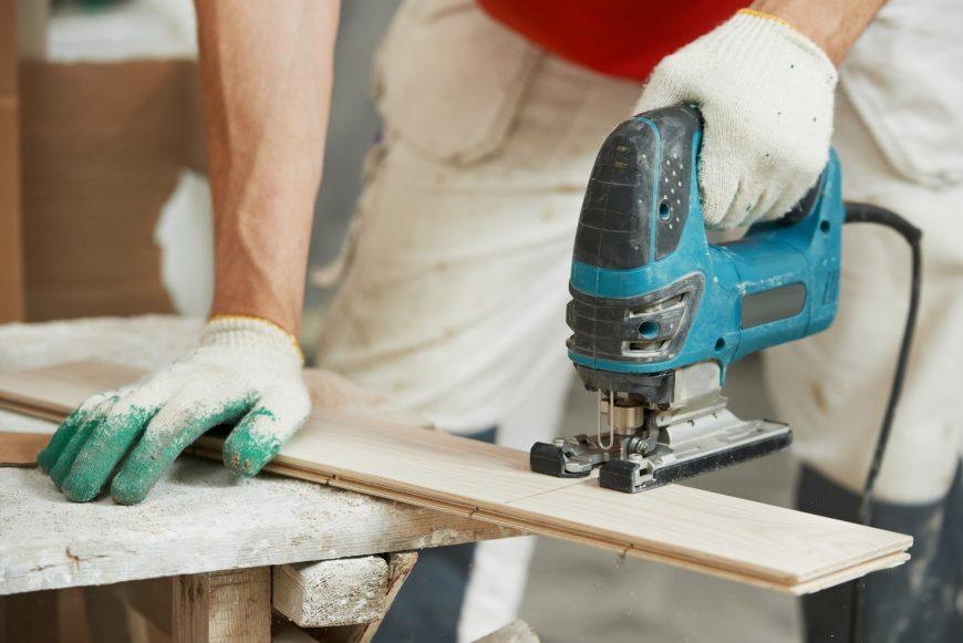 9 dự án tự làm dễ dàng tham vọng để cải thiện ngôi nhà của bạn