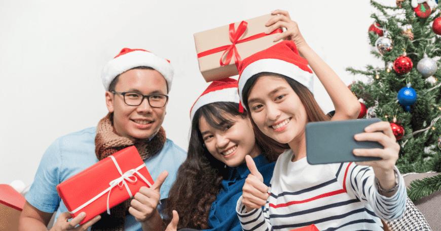 8 trong số những món quà Giáng sinh tốt nhất mà bạn có thể nhận được