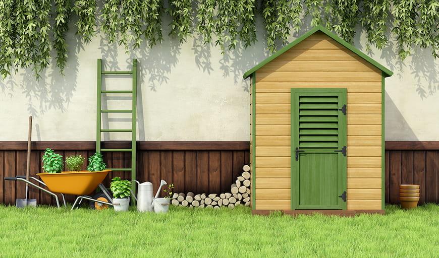 Tìm phong cách khu vườn cá nhân của bạn