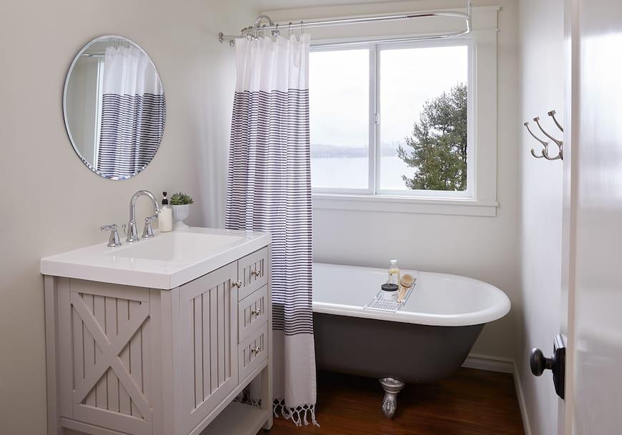 Làm thế nào khó để thêm một phòng tắm?