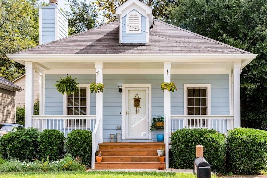 Tôi có nên mua một ngôi nhà dành cho người mới bắt đầu?