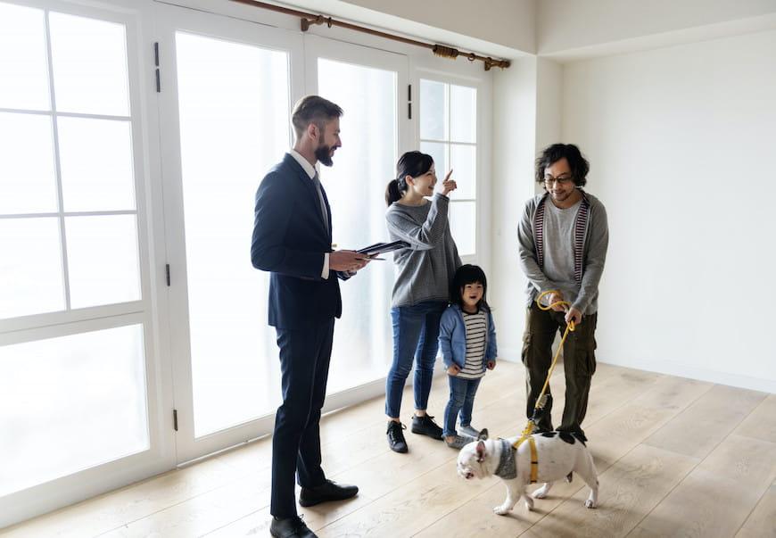 6 yếu tố cần cân nhắc khi tìm thuê nhà phù hợp với gia đình