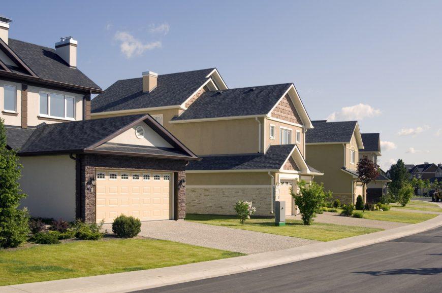 Bạn có đang cải thiện vượt mức cho vùng lân cận của mình không?