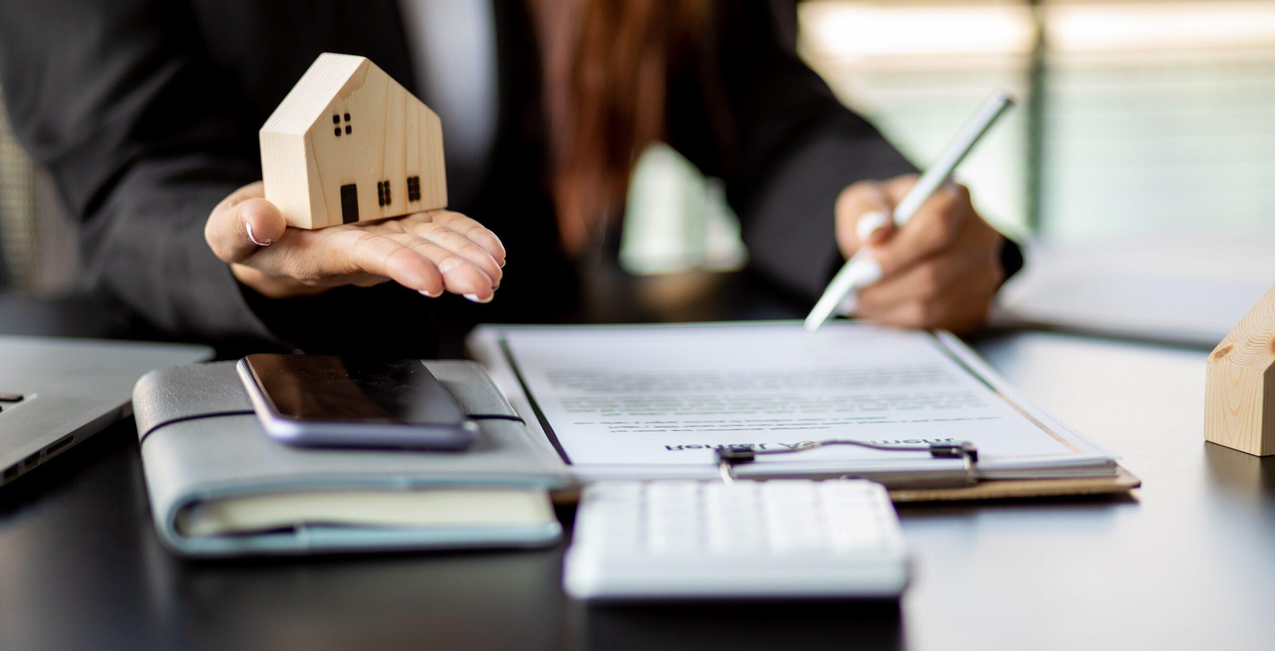 Hướng dẫn định giá tài sản