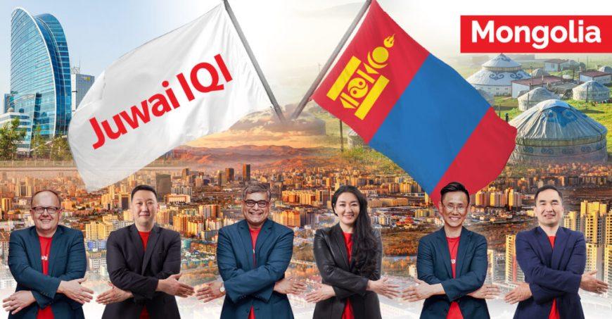 Juwai IQI mở rộng quan hệ đối tác chiến lược với Oly.Mn và RE / MAX