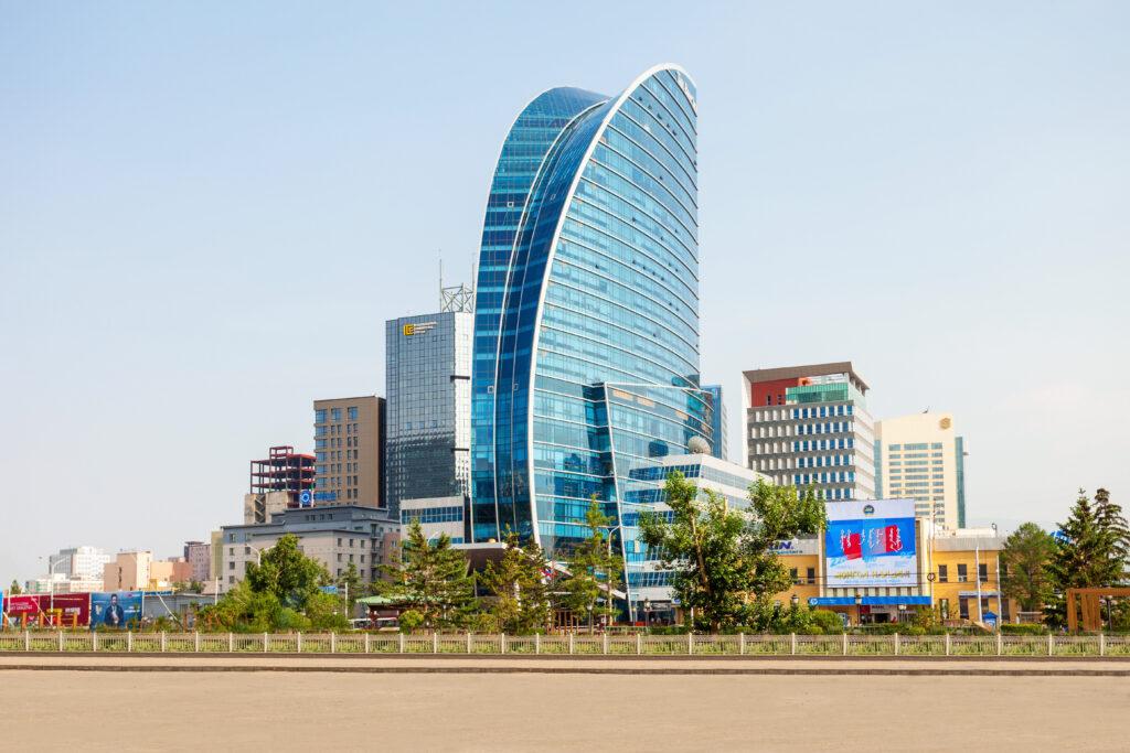 Juwai IQI Mông Cổ 2