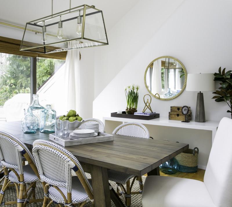 5 cách để làm mới không gian của bạn