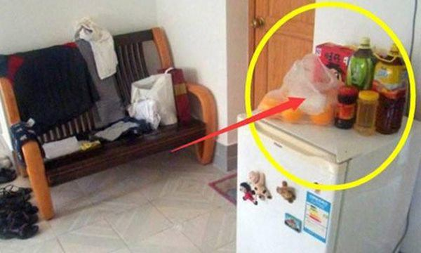 Mẹ chồng cấm không cho bỏ thứ này lên tủ lạnh, biết lý do tôi đã làm theo ngay - 1