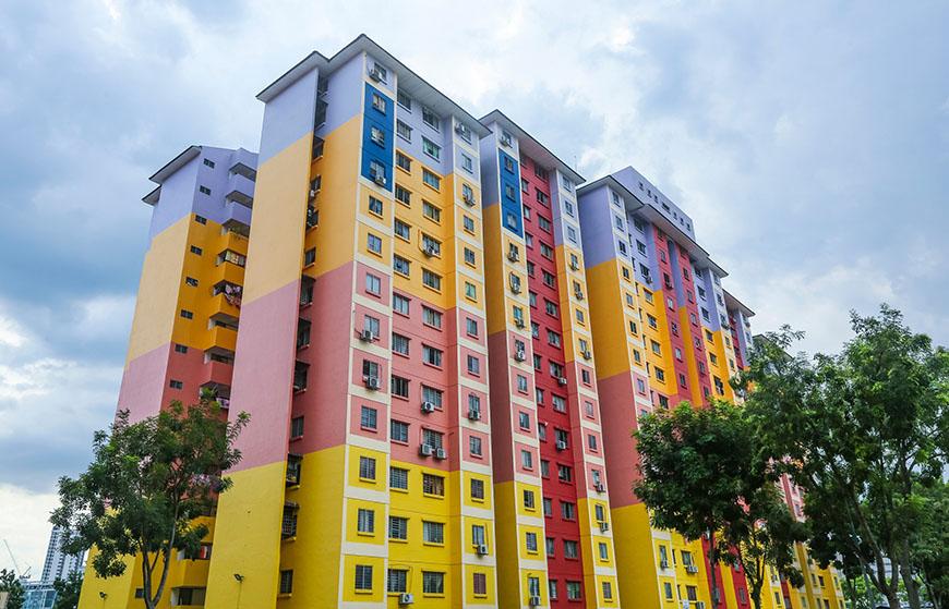 PPR và Rumah Malaysia