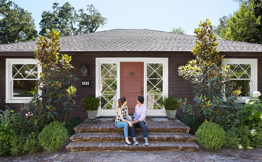 How Much Do You Love Your Home?