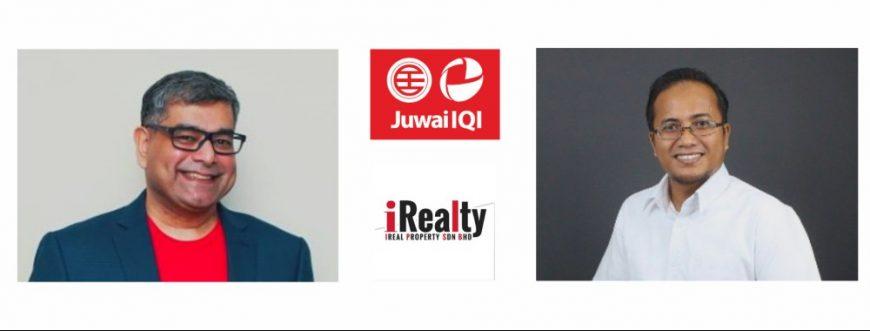 Công nghệ thúc đẩy ngành bất động sản Malaysia, IRealty hợp nhất IQI