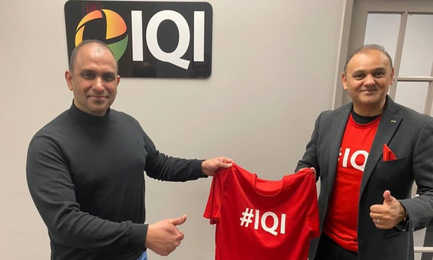 Juwai IQI nêu tên Chuyên gia chiến lược đa quốc gia Syed Ahmed làm Phó chủ tịch quản lý đầu tư