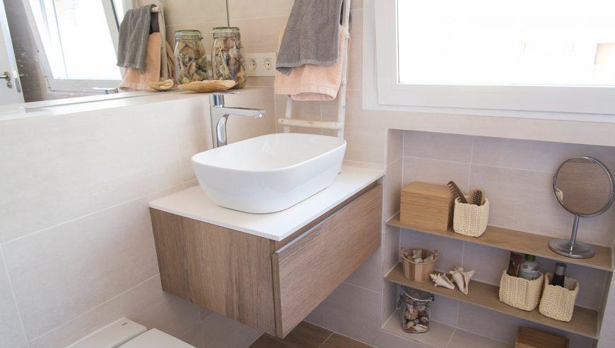 5 lời khuyên của chuyên gia để tổ chức phòng tắm cho thuê của bạn