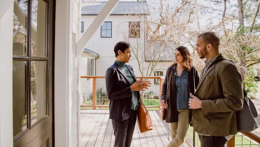 Những lợi ích hàng đầu của việc sử dụng một đại lý bất động sản để mua nhà