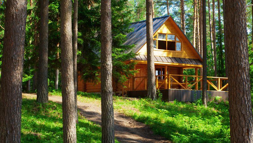 3 câu hỏi cần hỏi trước khi mua cabin (và cách tìm một chiếc!)