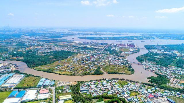 Đầu tư 5 tỷ USD phát triển hạ tầng khu Nam Sài Gòn