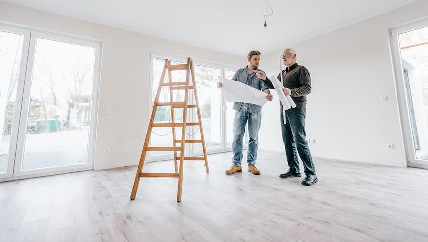 Lập kế hoạch Dự án Cải tạo Nhà của Bạn