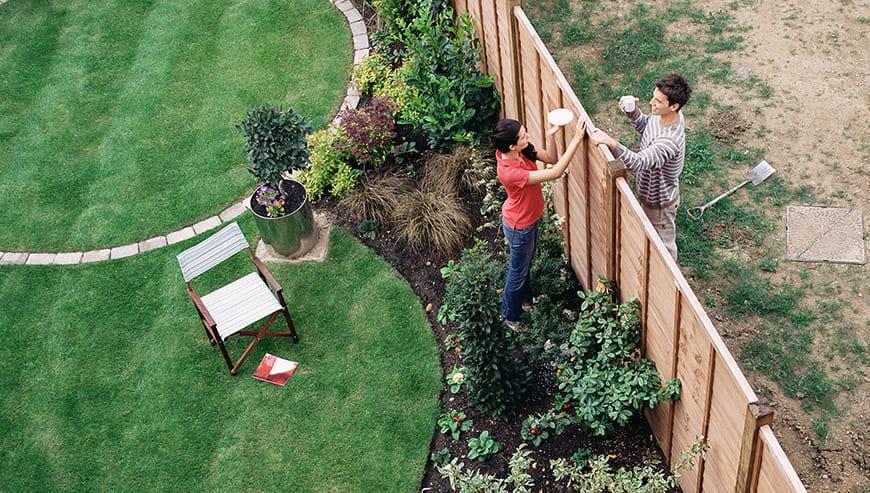 7 phẩm chất của một người hàng xóm tốt
