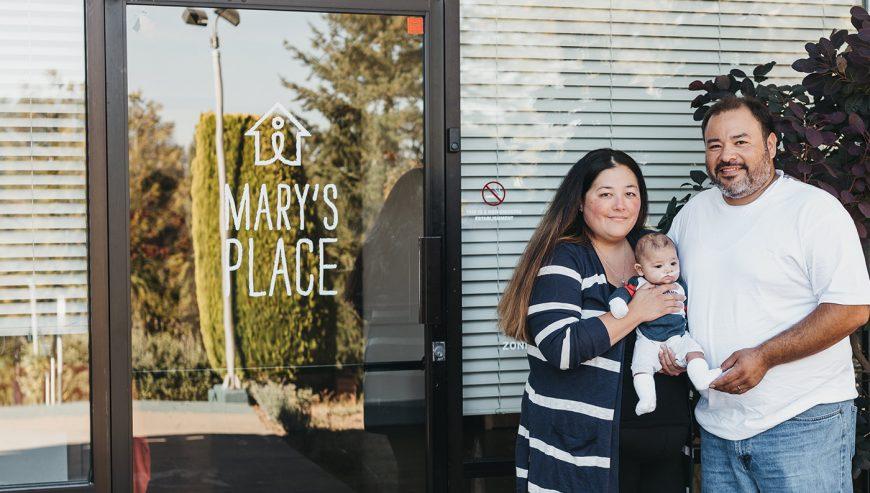 Chương trình Popsicle Place ở Seattle giúp đỡ các gia đình khó khăn