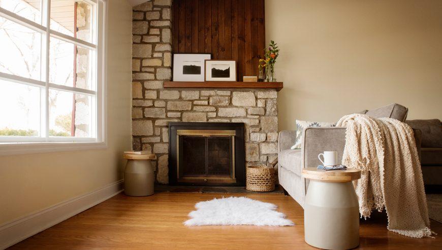 3 Ý tưởng biến ngôi nhà của bạn thành một mùa đông