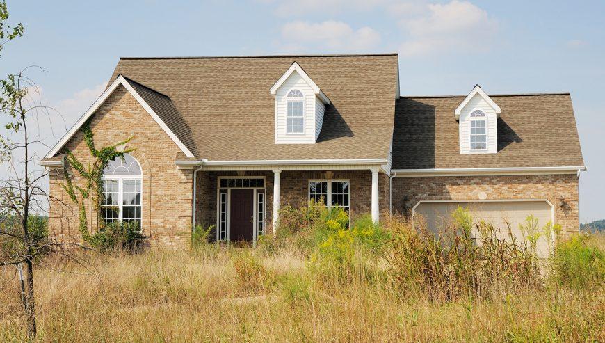 Ngôi nhà tương lai của bạn có bị ma ám không?
